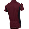 PEARL iZUMi Select Quest Short Sleeve Jersey Men port/black